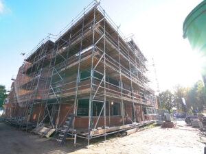 Nieuw pand Huis en Hypotheek