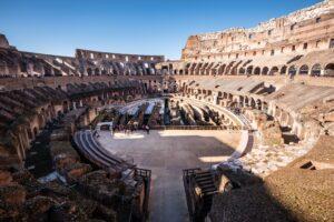 Collosseum Rome oudheid